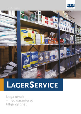 Lagerservice
